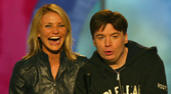 Cameron Diaz and Mike Myers (2004)