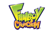 Fanboy and Chum Chum Game Builder | Create Your Own Game | Nick Games | a trap