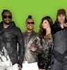 Black Eyed Peas