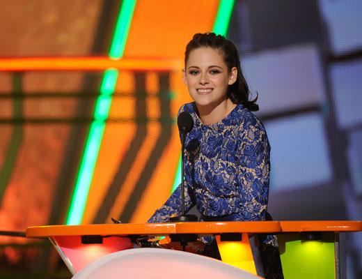 Kristen Stewart KCA