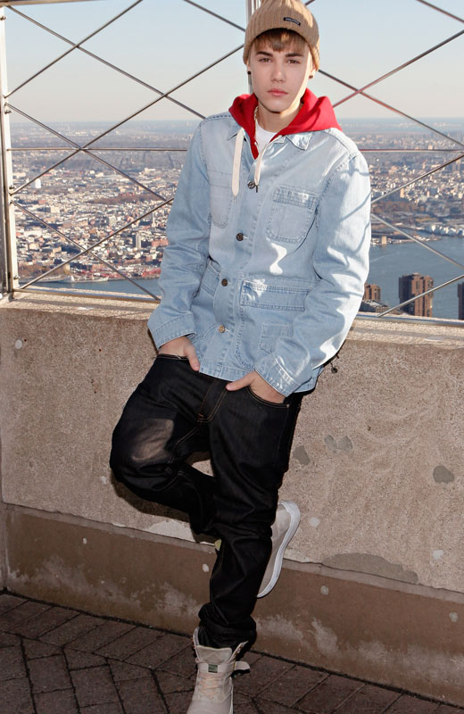 Justin Bieber Fashion Style 2012 The Image Kid Has It
