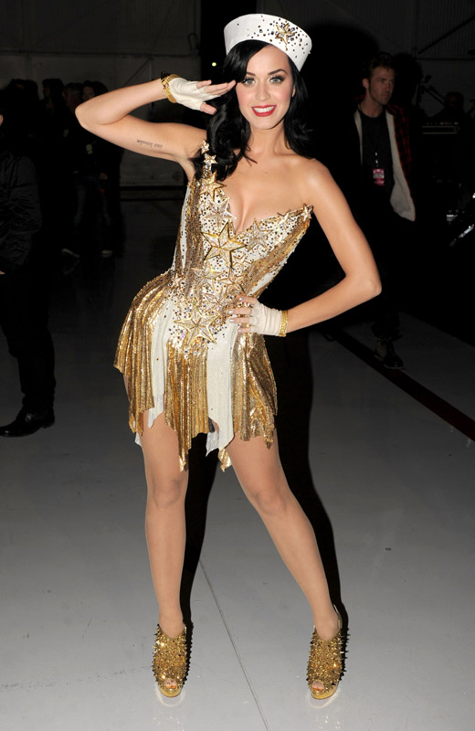 Style File: Katy Perry