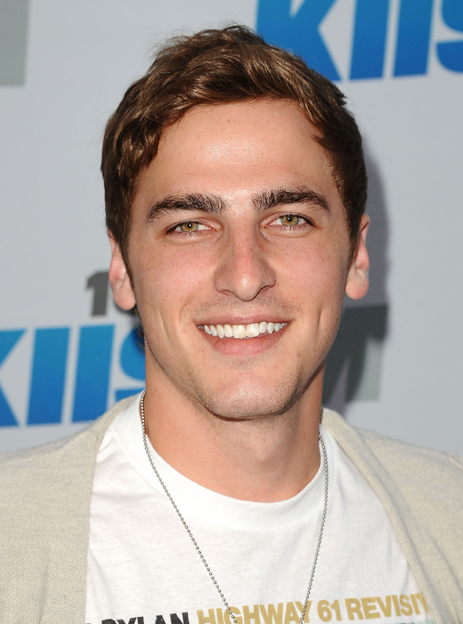 Kendall Schmidt Yuma is Kendall s adorable pet