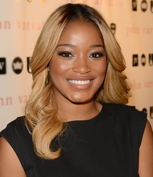 keke palmer has a new do post read comments