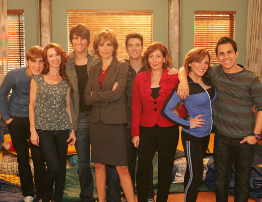 Big time rush mother s day special pictures