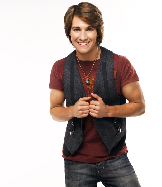 Is james maslow dating someone with herpes