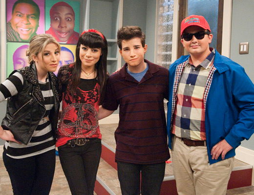 I Carly Cast: The IParty Cast Members Disguised!