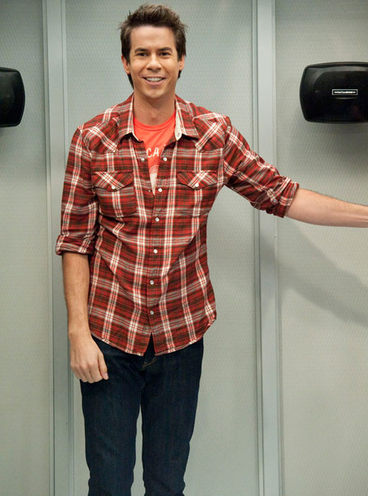 jerry trainor icarly