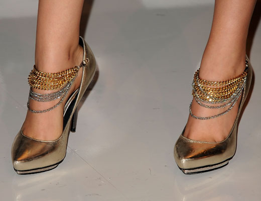 Egyptian Style Shoes