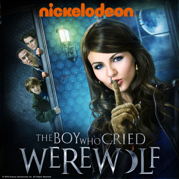 The Boy Who Cried Werewolf