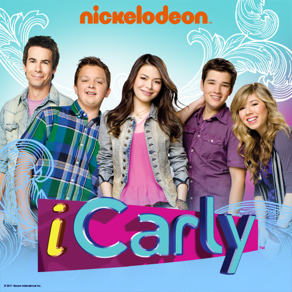 Nickelodeon iCarly Carly