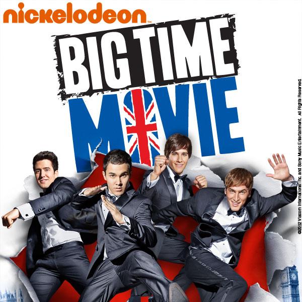 <![CDATA[Big Time Movie]]>