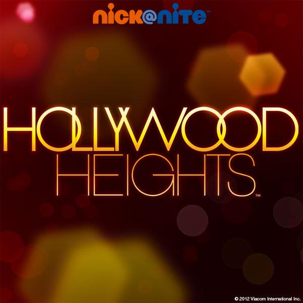 <![CDATA[Hollywood Heights]]>