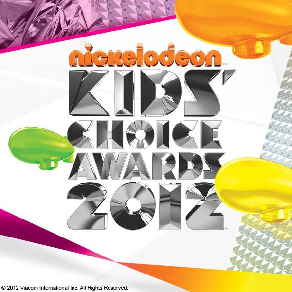 <![CDATA[Nickelodeon Kids' Choice Awards 2012]]>