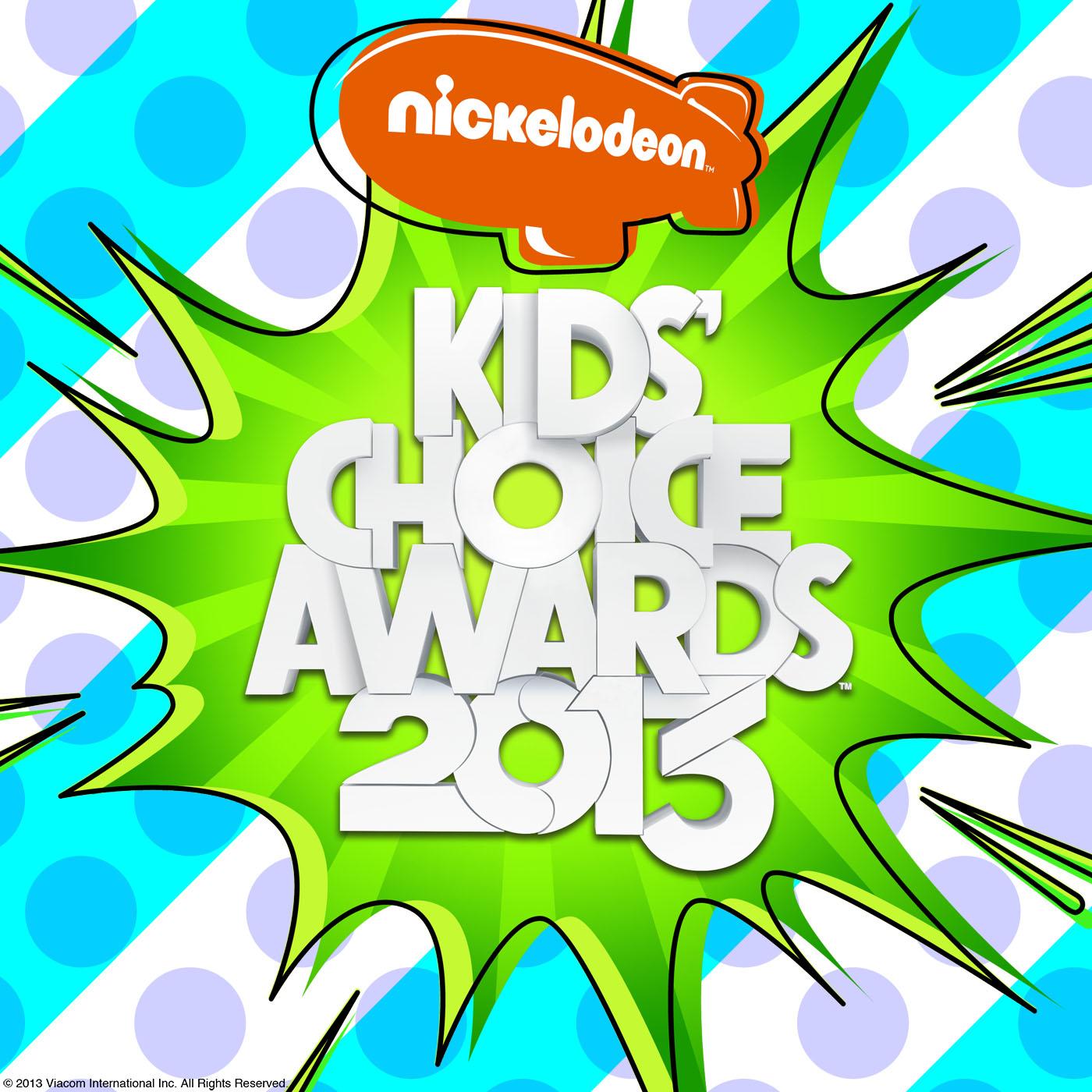 <![CDATA[Nickelodeon Kids' Choice Awards 2013]]>