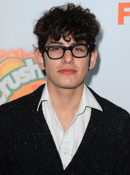 matt bennett how tall
