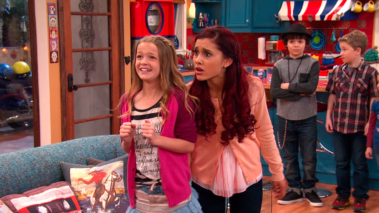 Episodes Of Sam And Cat On Youtube